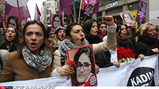 törökország hogy megfeleljen a nők)