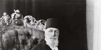 II. Abdul Medzsid, az utolsó kalifa