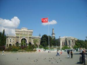 istanbul_iniversitesi