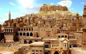 Forrás: http://cmbturkey.com/mardin-houses/