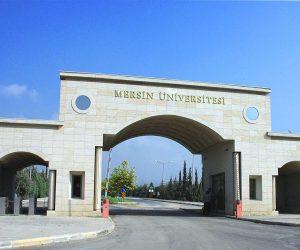 mersin egyetem