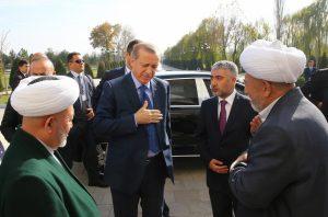 erdogan-in-uzbekistan