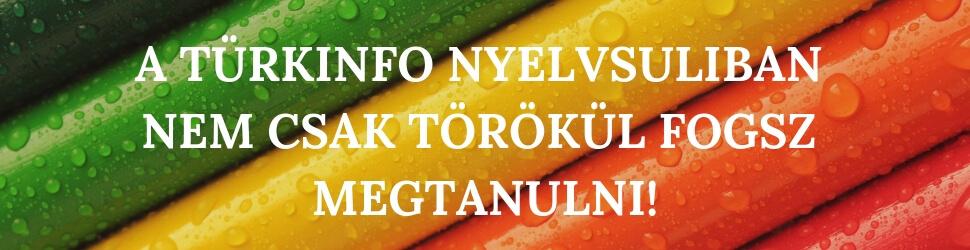 türkinfo nyelvsuli