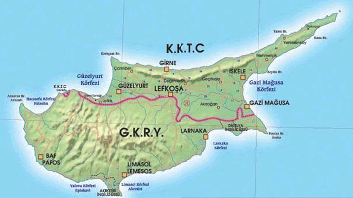 kktc-haritasi   Türkinfo