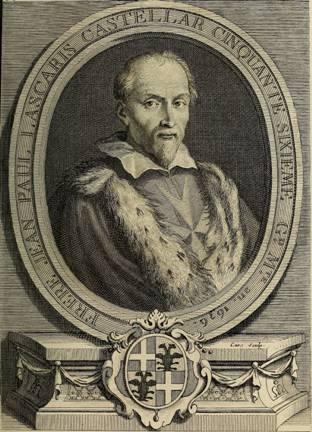 Jean-Paul de Lascaris-Castellar — Wikipédia